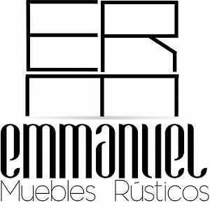 Logo Muebles Rusticos Emmanuel